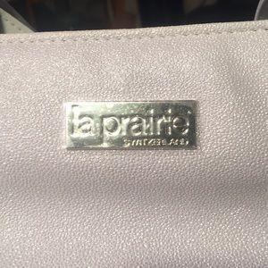🇨🇭NWOT La Prairie Switzerland shoulder bag